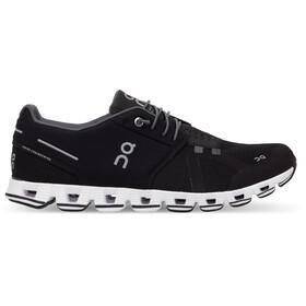 online store 9c2eb 9e197 On Cloud Shoes Women black-white